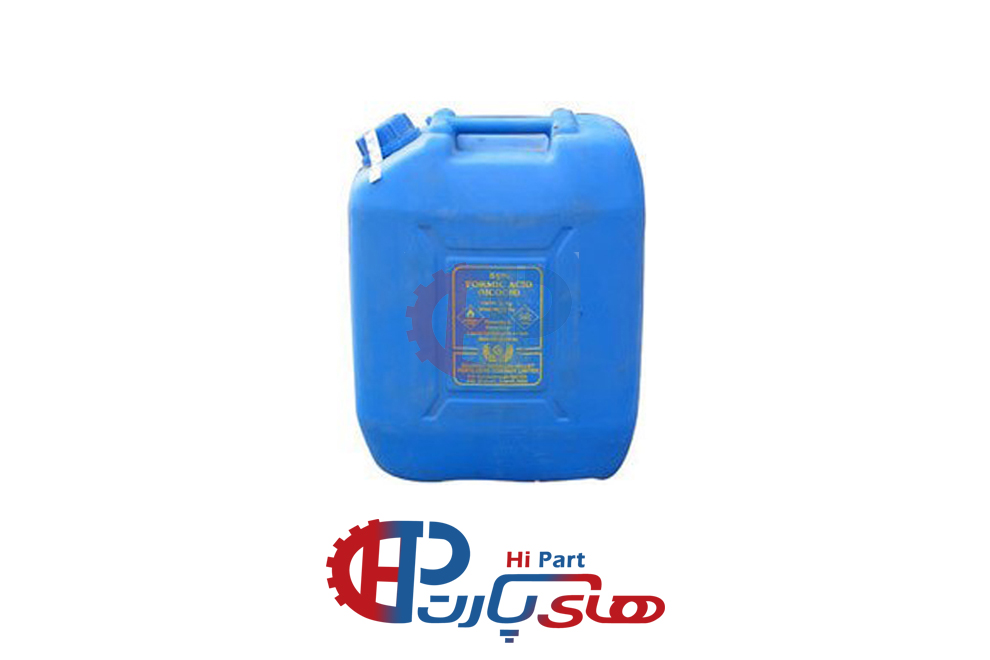 اسید کلرهیدریک33% (20لیتری)
