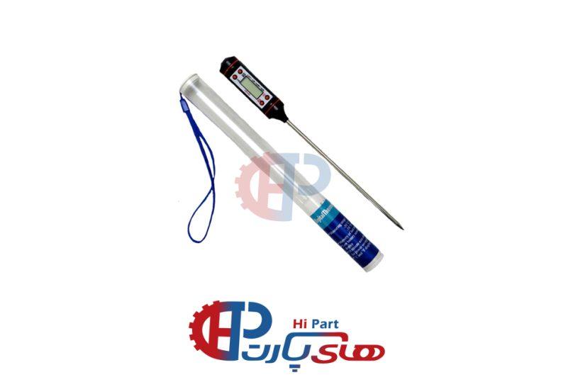 دماسنج قلمی بدون کاور