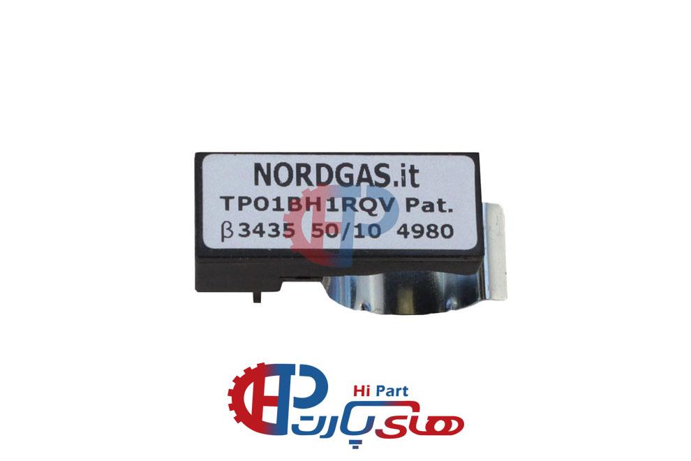 سنسور NTC جداری(NORDGAZ)