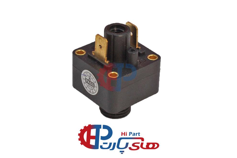 سنسور فشار آب رزوهای دو پایه 3