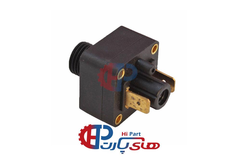 سنسور فشار آب رزوهای دو پایه