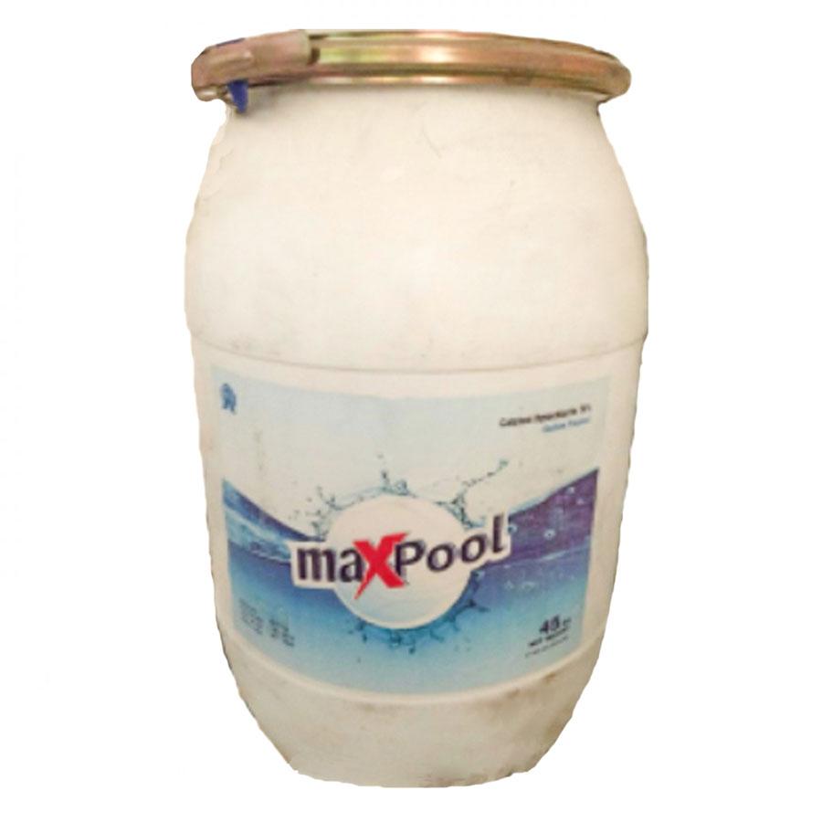 کلر هندی MAXPOOL (بشکههای45کیلویی)