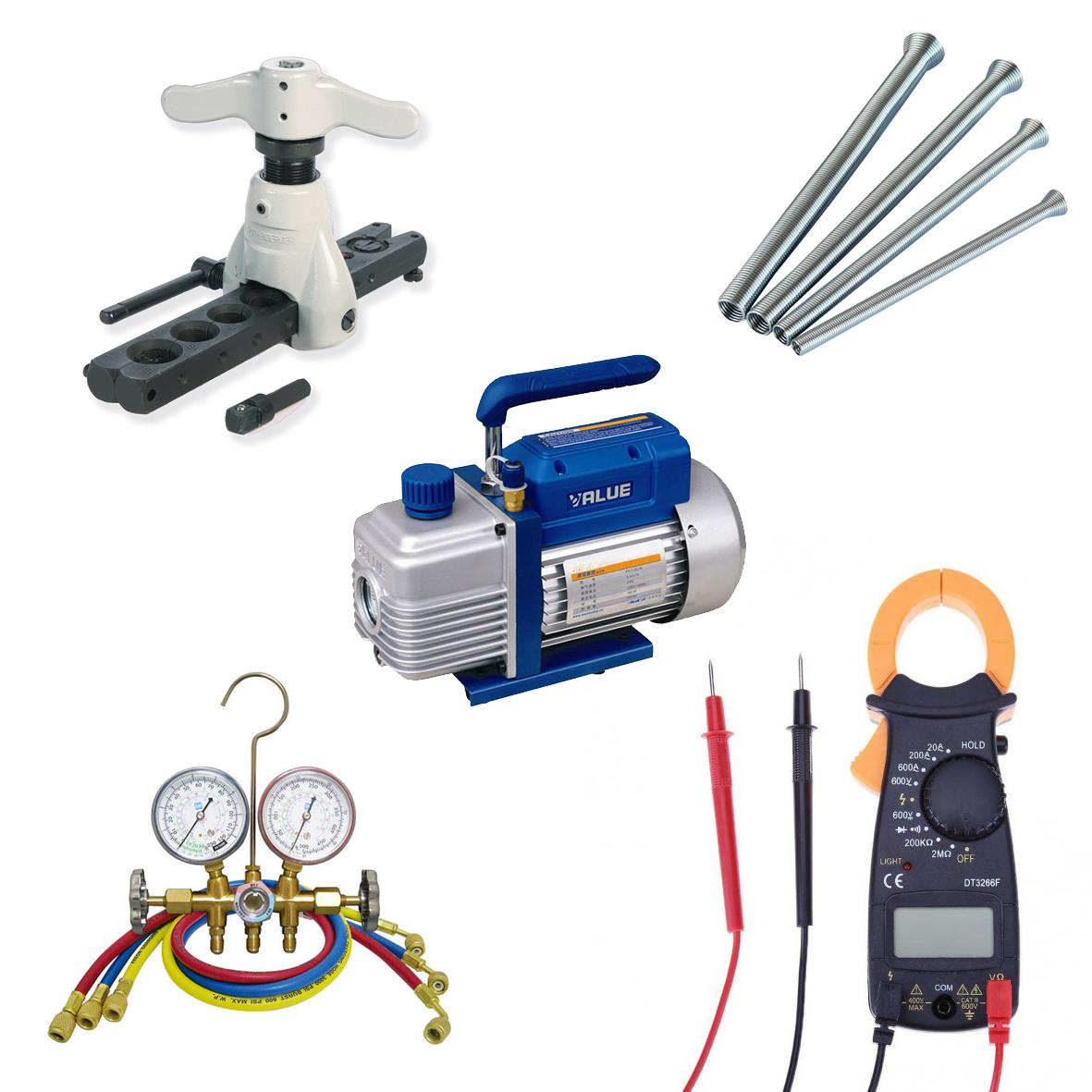 ابزار نصب و تعمیرات